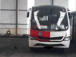 Micro ônibus Ibrava ano 2010 47-991603295 - 2010