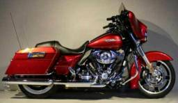 Harley-davidson Street Street Glide FHLX - 2013