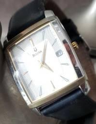 c099ab0e23a Relógio Bulova Ppim 510am Original Importado