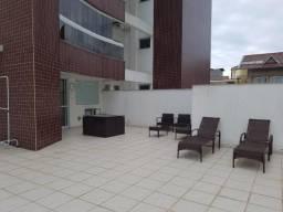 Belíssimo terraço de 2 dormitórios mobiliado no Estreito Florianópolis