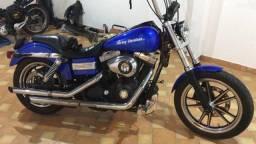 Usado, Harley davidson dyna super glide - 2009 comprar usado  Salvador