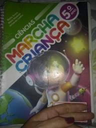 Ciências - Marcha Criança 5° ano