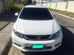 Honda civic LXR 2016 com gnv G5 - 2016