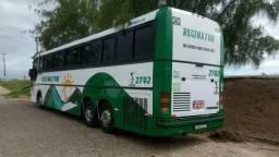 Ônibus Scania