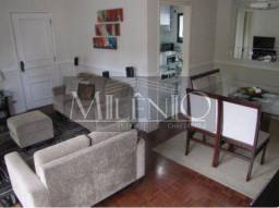 Apartamento à venda com 3 dormitórios em Nova petrópolis, São paulo cod:AP16363