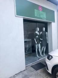 OPORTUNIDADE! Repasso loja de roupa no Espinheiro