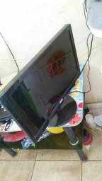 Monitor 14 polegada sem entrada HDMI