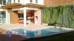 Oportunidade no Eusébio Casa em condomínio fechado com 3 suítes lazer completo! Villaggio
