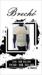 Camiseta Estampada Reserva
