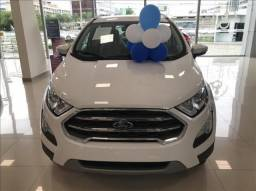 Ford Ecosport 1.5 Ti-vct Titanium - 2020