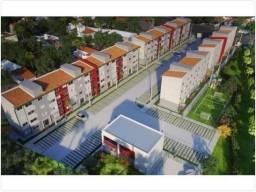 Residencial Sion na Mario Covas! Apartamento com 2 Quartos, entrega em julho / 2019