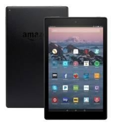 Tablet Amazon Fire 10'' Wifi 64 GB - Preto