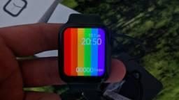 Smartwatch IWO W26/ Faz ligações original