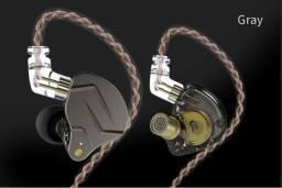 Fone In Ear KZ ZSN Pro (novo)