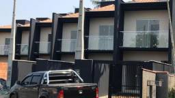 Geminado para Venda em Joinville, Adhemar Garcia, 2 dormitórios, 1 banheiro, 1 vaga