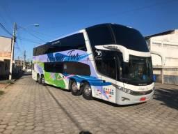Ônibus Double Deck Scania 44 Lug Leito Master