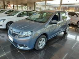 RENAULT SANDERO 1.6 DYNAMIQUE 8V FLEX 4P MANUAL.