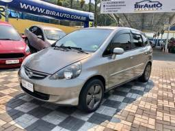 HONDA FIT 2007/2007 1.4 LX 8V GASOLINA 4P MANUAL