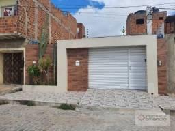 Casa com 3 dormitórios à venda, 150 m² por R$ 350.000,00 - Boa Vista - Caruaru/PE