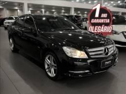 Mercedes-benz c 180 1.8 Cgi Classic 16v