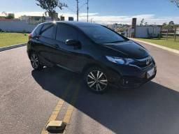 HONDA FIT 2019/2019 1.5 EX 16V FLEX 4P AUTOMÁTICO