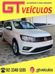 Voyage C/ Central Multimídia 2021 Zero KM A pronta entrega