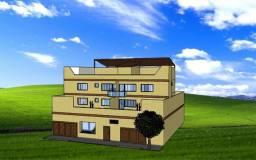 Modução de projetos para obras em tijolo ecologico