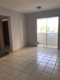 Apartamento em Negrão de Lima, 2 quartos - Tratar com o Proprietário