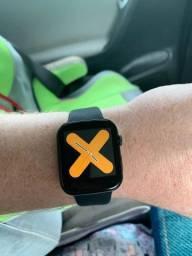 Relógio Smartwatch X7 Preto