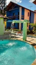 Casa com 4 dormitórios 98 m² por R$ 229.000 Porteira Fechada, Gravatá/PE