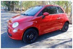 Fiat 500 Cult 2012 2P