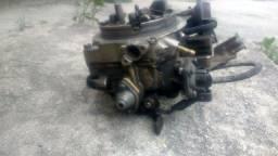 Carburador 2E álcool