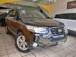 Hyundai Santa Fé GLS 3.5 V6 7 Lugares Automática Completa Financia e Troca