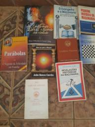 Livros Maçonicos