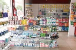 Vendo Estabelecimento comercial/Farmácia no bairro Congos próximo ao posto de saúde