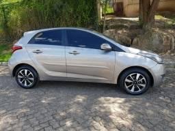 Hyundai Hb20 1.6 Automatico 2018 - 2018