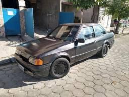 Ford Verona - 1992