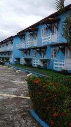 Aparentemente Porto Seguro, condomínio GOLDEN DOLPHIN RESIDENCE, Taperapua