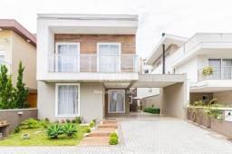 Casa de condomínio para alugar com 5 dormitórios em Santa quitéria, Curitiba cod:8473