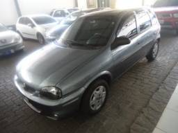 Chevrolet corsa hatch 2001 1.0 mpfi 8v gasolina 4p manual - 2001