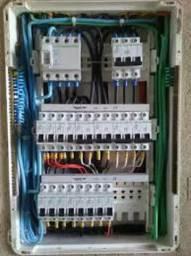 Eletricista Profissional na Mangabeiras 24horas