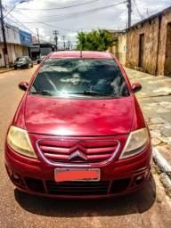 Carro top de linha - 2011