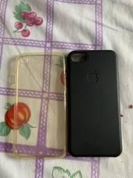 Capas iphone 7