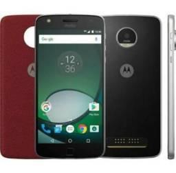 Celular Motorola Z Play 32 G