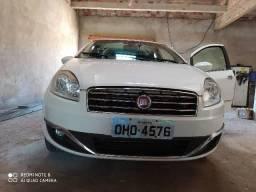 Fiat linea  - 2016