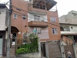 Apartamento 3 quartos, 1 suíte, 2 vagas de garagem - Bom Pastor - Juiz de Fora