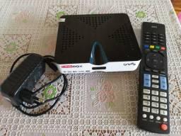 Vendo aparelho digital com antena