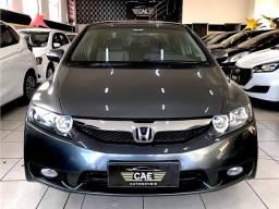 Honda Civic 1.8 lxl se 16v flex 4p automático - 2011