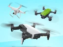 Drone Assistência técnica BH