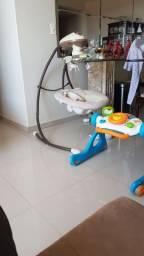 Cadeirinha Eletrônica de ninar bebê